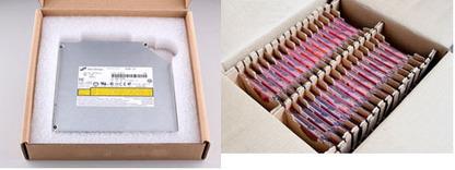 Internal Dell Latitude e6530 CD DVD+/-RW Drive Burner Writer | New DVD RW Drive Burner | Scoop.it