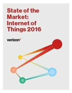State of the Market: Internet of Things 2016 | Enabling the Internet of Things | Scoop.it