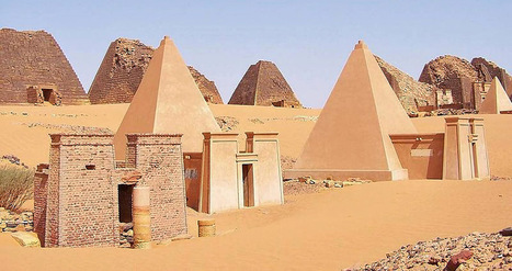 New Excavations Begin in Sudan | Ancient Egypt and Nubia | Scoop.it