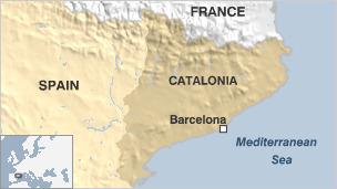 Catalonia Profile | AC Affairs | Scoop.it