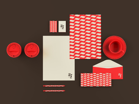 Type &Coffee   Web & Graphic Design - Inspirational resources and tips!!!   Scoop.it
