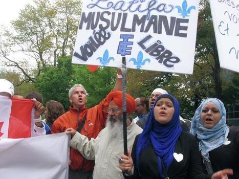 Le Québec va légiférer a minima sur la laïcité | Laïcité en tarn-et-garonne et ailleurs | Scoop.it