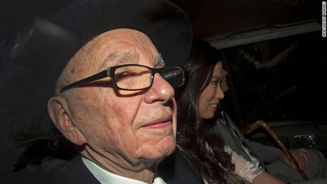 Timeline of UK phone hacking scandal | Rupert Murdoch Phone Hacking Scandal | Scoop.it