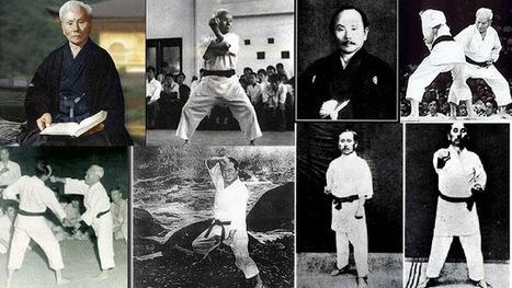 Karaté Club JION - Vottem / Training Academy of Karate JKA Herstal ... | Kamae do Blog | Scoop.it