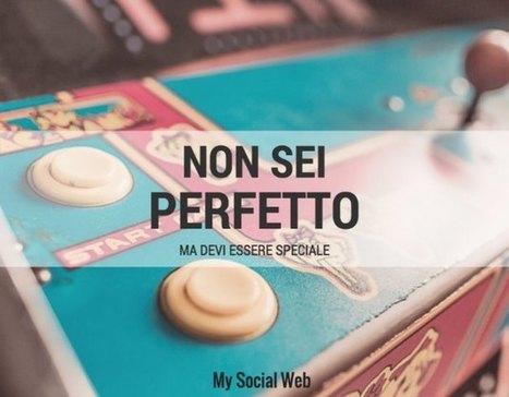 Non sei perfetto   Social Media Consultant 2012   Scoop.it