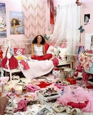 No obligues a tus hijos a ordenar su cuarto, no merece la pena (Agorafilia Blog) | infoPadres | Scoop.it
