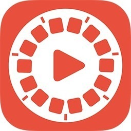 Flipagram - create videos on your phone | למידה מתוקשבת | Scoop.it