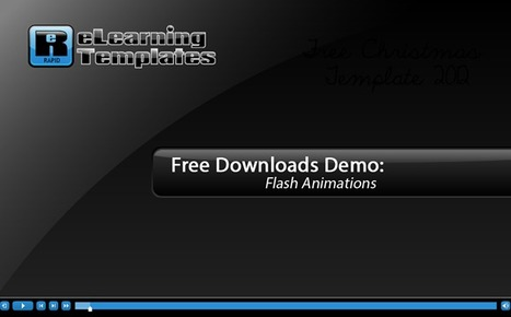 9 Free Flash Animations | Elearning | Scoop.it