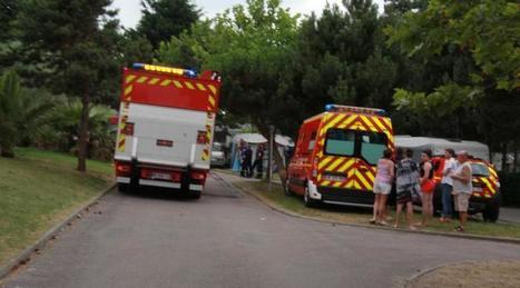 Erquy. Au camping des Pins, la piscine évacuée à cause de fumées | Camping en France et ailleurs | Scoop.it