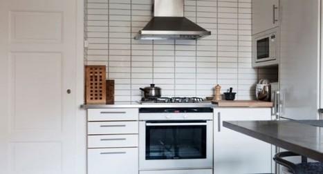 Cozinha pequena: cuidados ao decorar | Notícias | Scoop.it