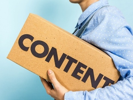 11 Tips On How to Drive Sales With Content (Infographic) | digital marketing strategy | Scoop.it