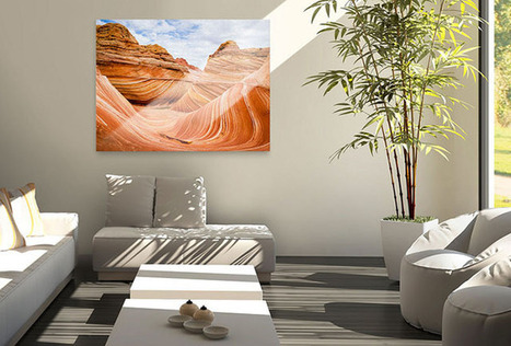 Flickr Taking Heat from CC Photographers for Selling Their Work as Wall Art Without Compensation | xposing world of Photography & Design | Scoop.it