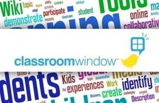 ClassroomWindow: The Ultimate Web 2.0 Education Tool Directory | Edudemic | teaching with technology | Scoop.it