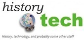 Free Technology for Teachers: Five Good Feeds for U.S. History Teachers | Edtech PK-12 | Scoop.it