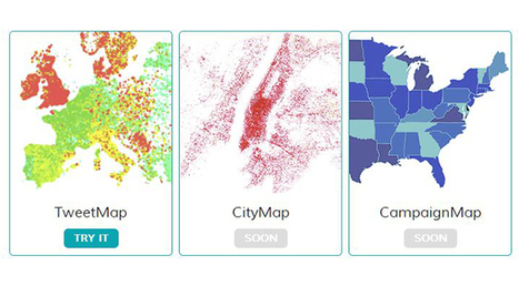 Map-D: MIT spinout takes big data real-time with GPUs - ExtremeTech | Big Data in Process Control | Scoop.it