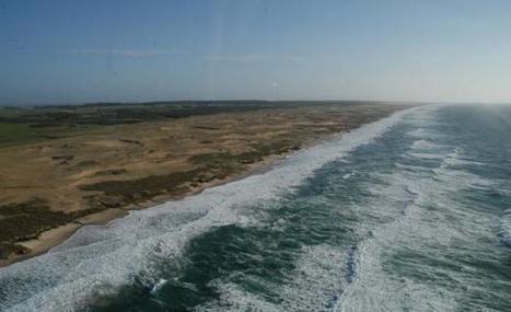 Uruguay / Estudio no ve viable hoy nuevo puerto en Rocha   MOVUS   Scoop.it