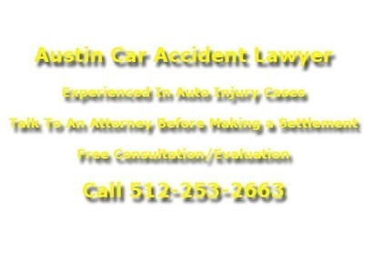 Austin Car Accident Lawyer | Accident Injury Specialist | Free Consultation | Scoop.it