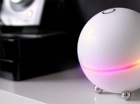 A Home Automation System You Can Talk To, and a Beacon Without Battery - NDTV | Internet of Things | Scoop.it