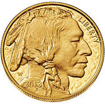 U.S. Mint Gold Coin Sales Soar 273% in October | Gold and What Moves it. | Scoop.it