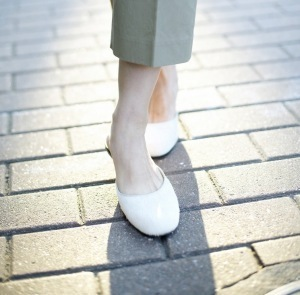 It's Time to Start Walking YOUR Walk | Living | Scoop.it