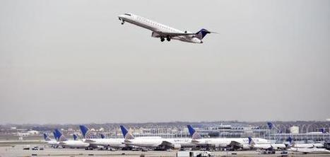 Blood pressure may soar if you live near an airport | senegal sante | Scoop.it