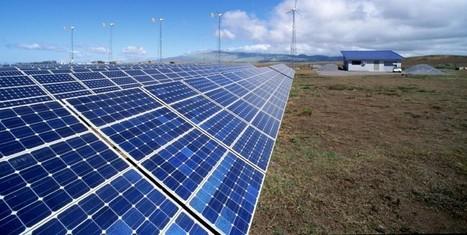 Benefits of Commercial Solar Power | Alternative Energy Resources | Scoop.it
