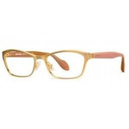 Miu Miu Mu 55LV Eyeglasses at $235.99 | Eyeglasses & Sunglasses | Scoop.it