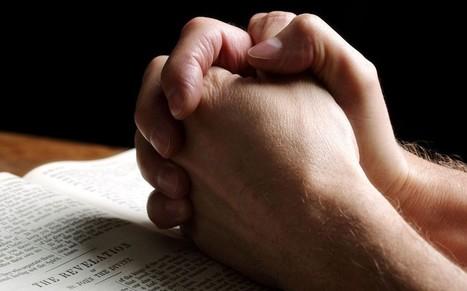 "Praycebo? ""The power of prayer has helped so many"" | The Atheism News Magazine | Scoop.it"