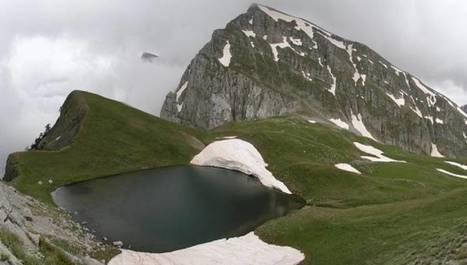 Βίντεο: Η μαγευτική και προϊστορική Δρακολίμνη στο αλπικό οροπέδιο της Τύμφης | ΚΟΣΜΟ - ΓΕΩΓΡΑΦΙΑ | Scoop.it