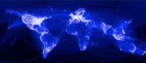 Will the social web fuel international cooperation or catastrophe? | Social Media Marketing and Strategy hh | Scoop.it