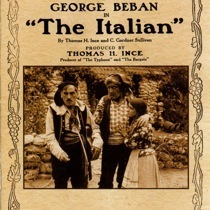 The Birth of a Genre: The Italian (Thomas H. Ince, 1915) | the Gonzo Trap | Scoop.it