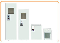 Process coolers, Panel Air Conditioner, Cabinet Panel Coolers | The manufacturer and supplier -Freeze tech | Scoop.it