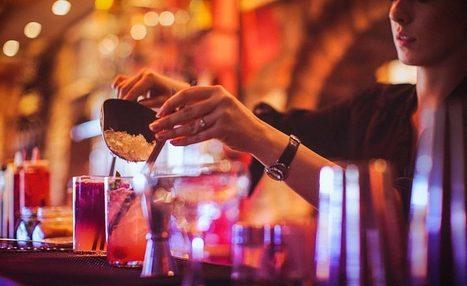 Energy drink e alcol: un mix dannoso per il cervello | Centro Narconon Il Gabbiano | Scoop.it