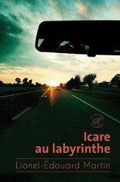 remue.net : Icare au labyrinthe | jacquesjosse.blogspot | Scoop.it