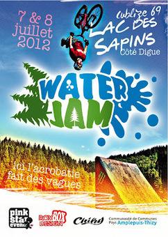 Fashion Factory: Le Water Jam, c'est les 7 et 8 juillet au Lac des ... | waterjump france | Scoop.it