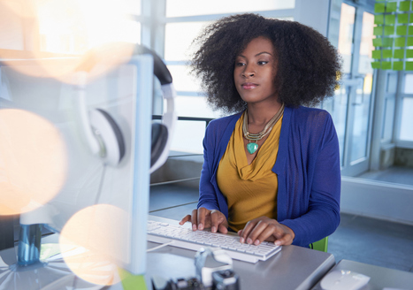 We Have to Get Real, the Racial and Gender Pay Gap Exists | Fabulous Feminism | Scoop.it