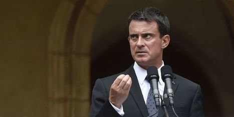 Burkini : la charge bancale de Manuel Valls contre le « New York Times » | A Voice of Our Own | Scoop.it