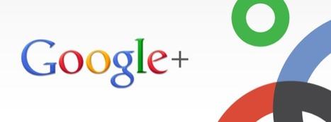 Devez-vous utiliser Google Plus ? - 4h18 | Flux Principale | Scoop.it