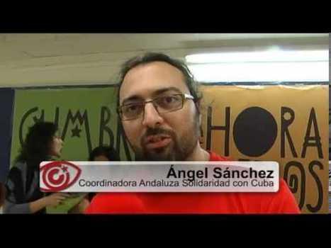 Cádiz- la Cumbre Alternativa que silenciaron los medios | Politicas Ciudadanas | Scoop.it