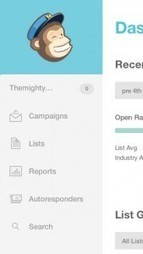 Check out the New Mailchimp! | New Tricks for WordPress and Social Media | Scoop.it