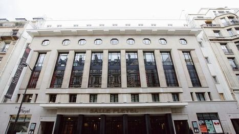 Les théâtres cherchent leur planche de salut - Le Figaro   Design Thinking   Scoop.it