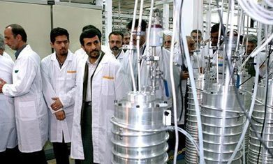Iran discovers more uranium ore and chooses sites for new nuclear plants   Energies without carbon   Scoop.it