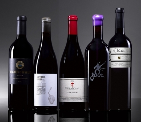 The EYE: California's Next Wine Wave | Vitabella Wine Daily Gossip | Scoop.it
