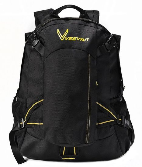 Veevan stylish backpack men breifcase messenger school bags15'' college daypack | Marcs College Backpack Ideas | Scoop.it