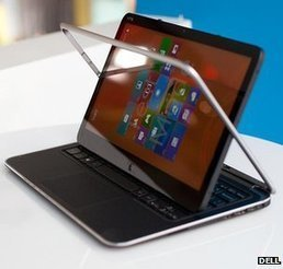 Windows 8 spurs new PC designs | Digital design - for learning & consuming | Scoop.it