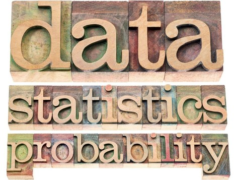 If you want to learn Data Science, take a few of these statistics classes | eLearning | Scoop.it
