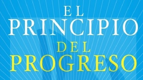 Los 12 libros que todo gran líder empresarial debe leer para triunfar | Emprenderemos | Scoop.it
