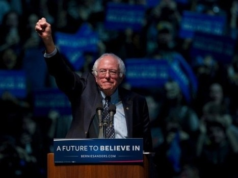 Bernie Sanders goes where few Democrats have gone before in Michigan   Everything You Need to Know           Re: Bernie Sanders   Scoop.it