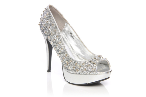 Bridal Shoes Give A Touch Of Flair - New Fashion Uk | Fashion | Scoop.it