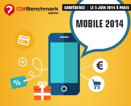 Conference Mobile 2014 - CCM Benchmark | Cross Canal | Scoop.it